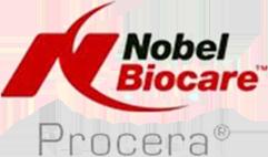 Nobel Biocare Procera poland