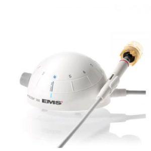 Kompaktowy skaler Piezon 150 szwajcarskiej firmy EMS