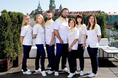 our team - best dentists in poland