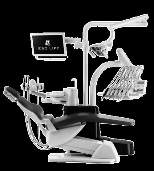 Unit stomatologiczy KAVO estetica e50 i 1058 LIFE