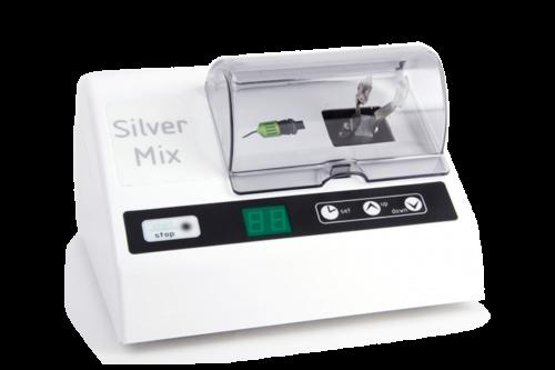 Wstrząsarka Silver MIX